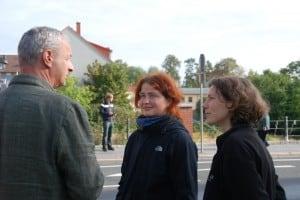 Harald, Anne & Ulrike