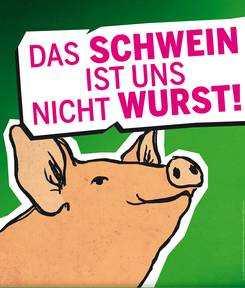 Plakat_Schwein