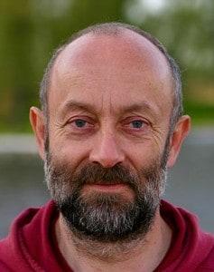 Hartmut Koehler 2011