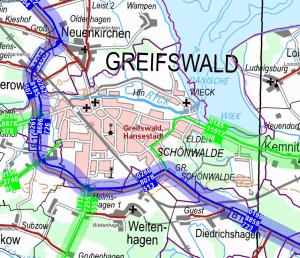 OU Greifswald