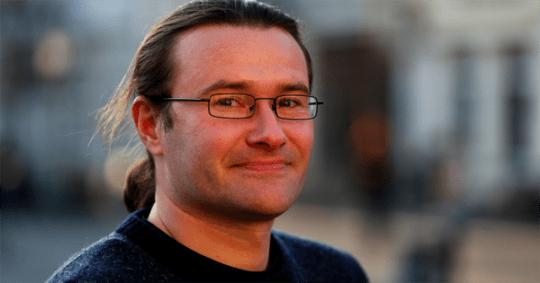 Christoph Oberst