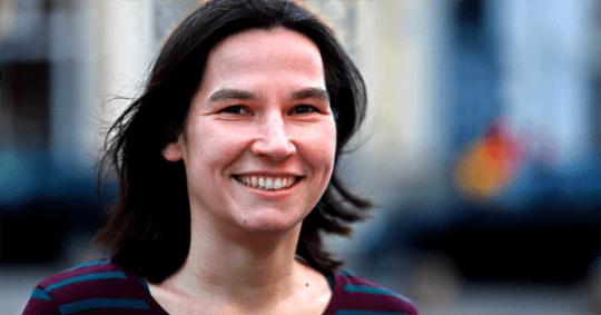 Kristin Wegner