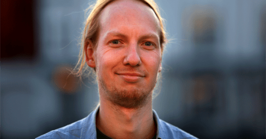 Tobias Linke - Porträt