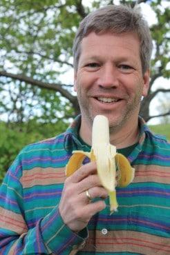 Fassbinder Stefan Banane