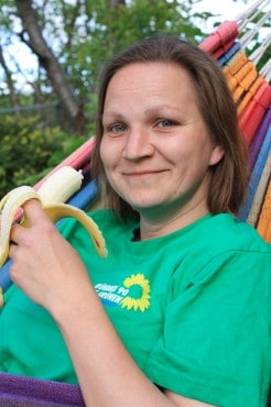 Kampe Cornelia Banane