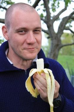 Krüger Alex Banane