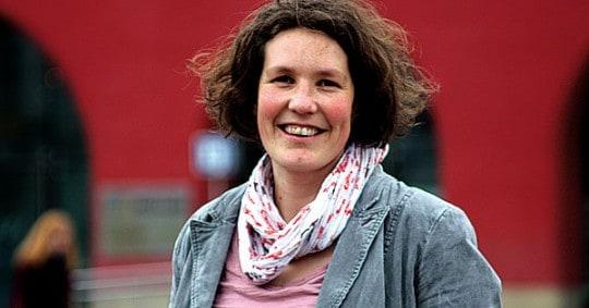 Ulrike Berger