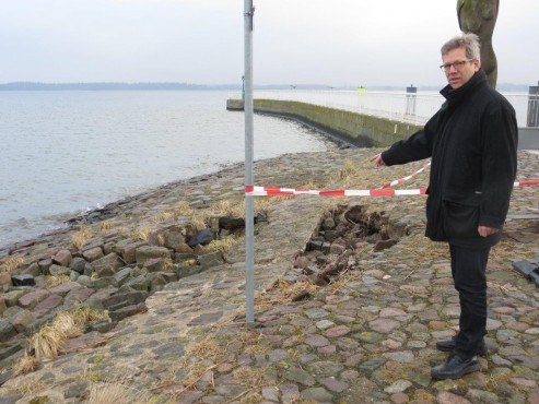 Fassbinder Nordmole 15.03.06
