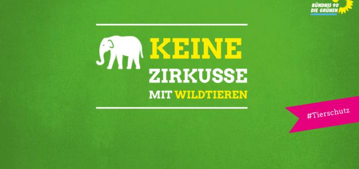 Zirkusse ohne Wildtiere