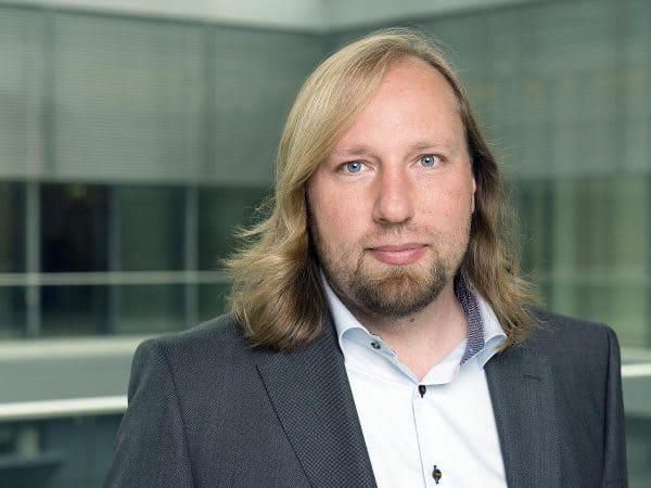 Anton Hofreiter, MdB